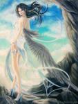 Boundless Sky by Heizui