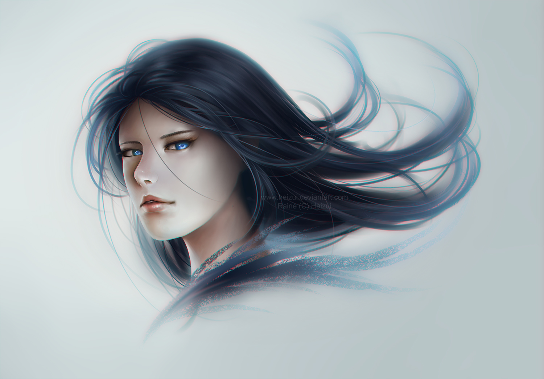 ... by Heizui
