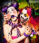 Can't sleep, clown will eat me...