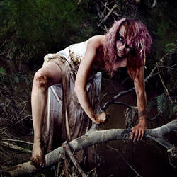 Feral Child by Little-Miss-Twisted