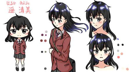 Kanban girl