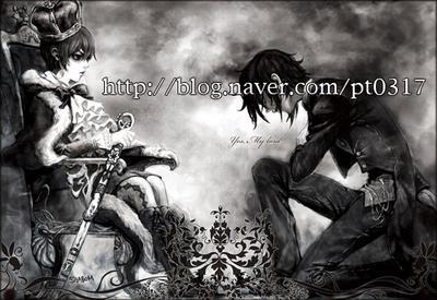 Kuroshitsuji- yes, my lord by pt0317