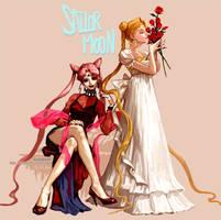 Two princess _ 2013