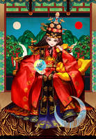 Empress by pt0317