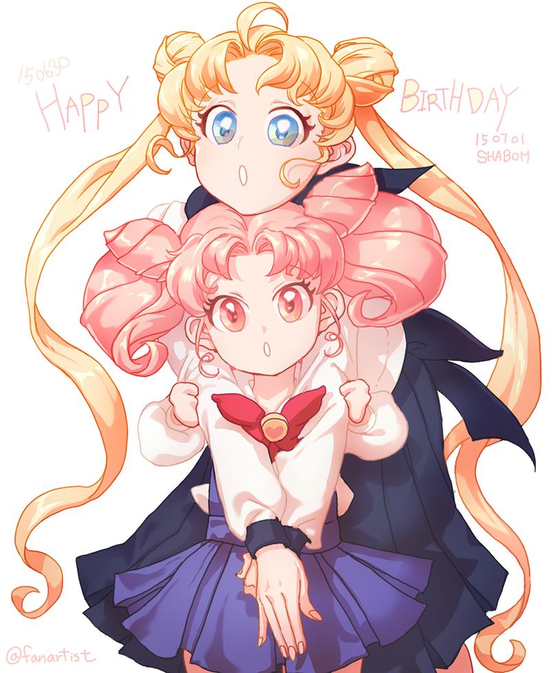 Happy Birthday 2015 by pt0317