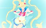 Sailor Super LUCKY MOON