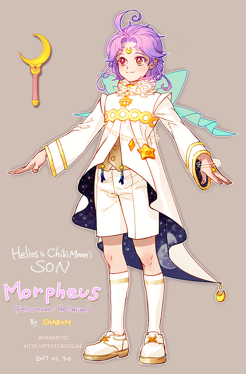 Morpheus by pt0317
