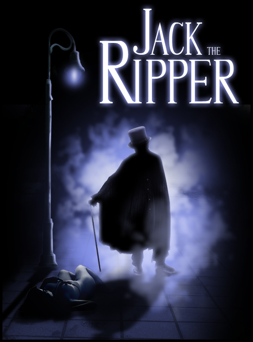 Jack the Ripper by sergiofx