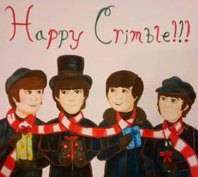 Happy Crimble!