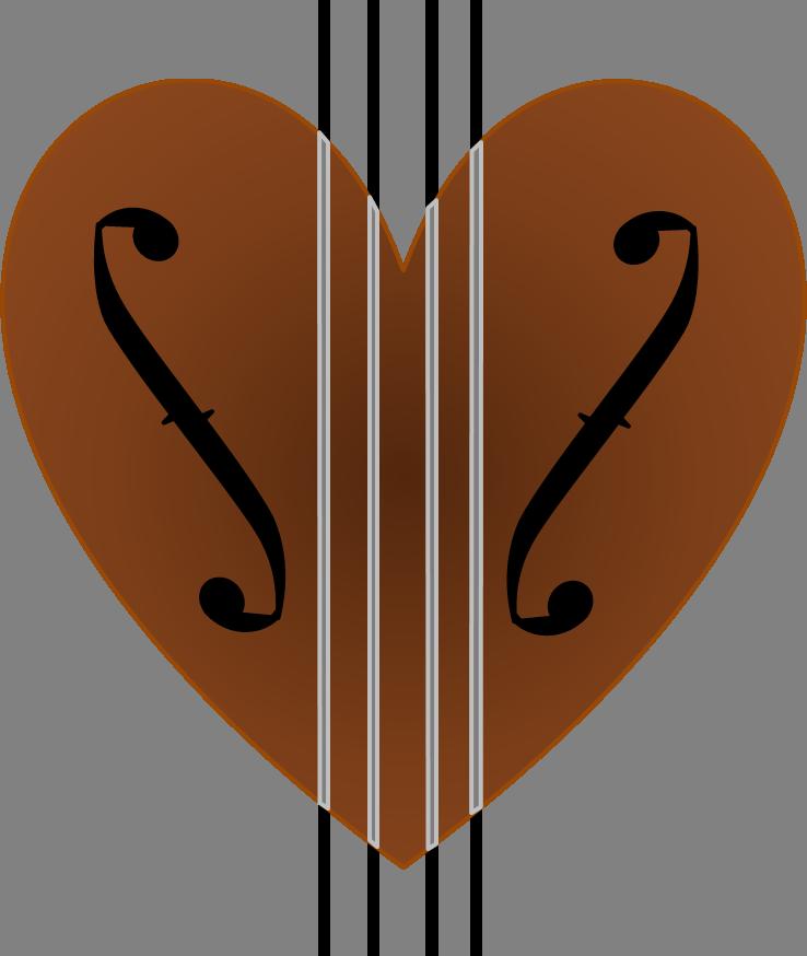 Music Note Heart Cutie Mark Emerald melody's cutie mark