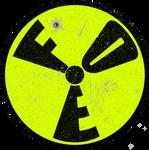 Fallout Equestria Nuclear Symbole