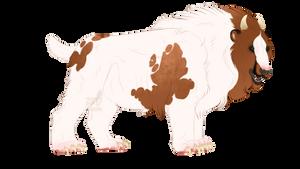 [Closed] Bearffalo 1