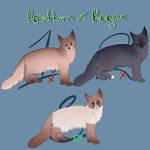 [CLOSED Warrior Cat Adopts