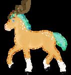 N6488 Padro Foal Design (Mine!)