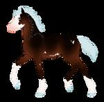 N6581 Padro Foal Design (Mine!)