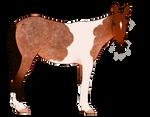 [Open] Roan Mule