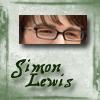 Simon Lewis icon by ReachForTheStarfish