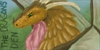 Dragon icon thing. by miayan