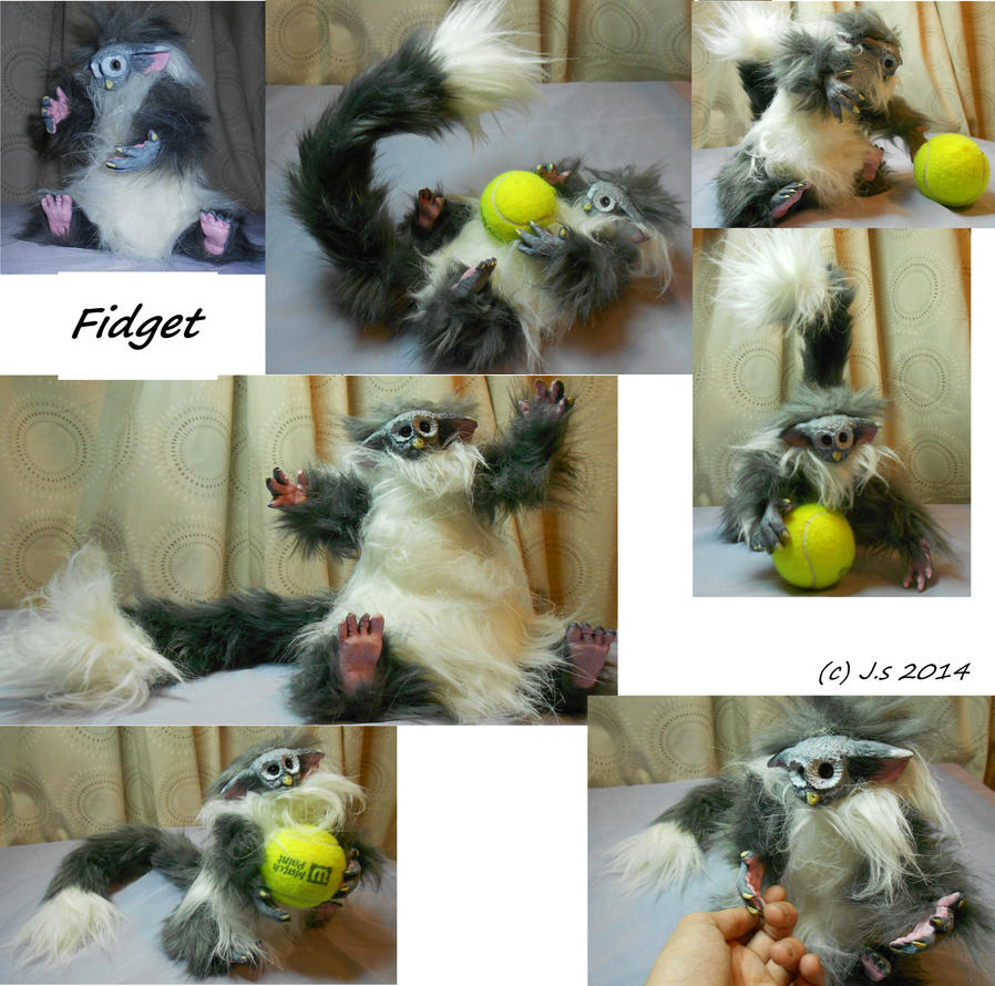 Fidget jan 2014 by miayan
