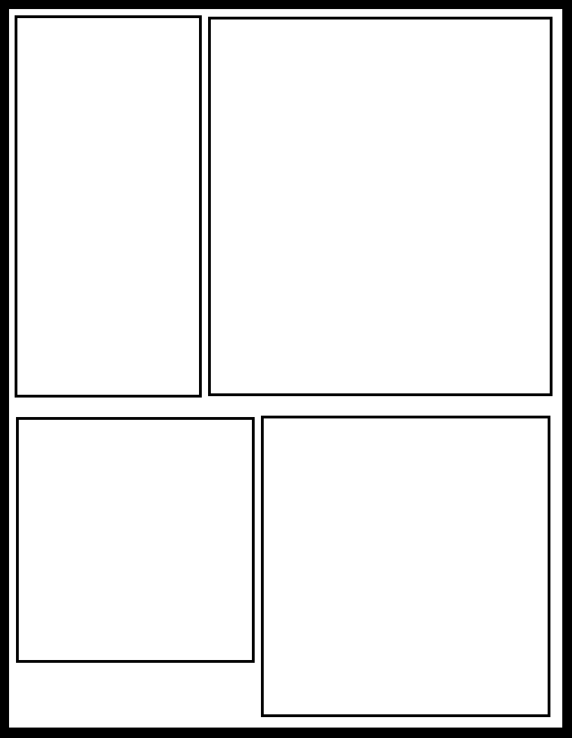 Manga template simple pages favourites by kurarukisoldier on comic templates 116 0 smt 28 by comic templates pronofoot35fo Images
