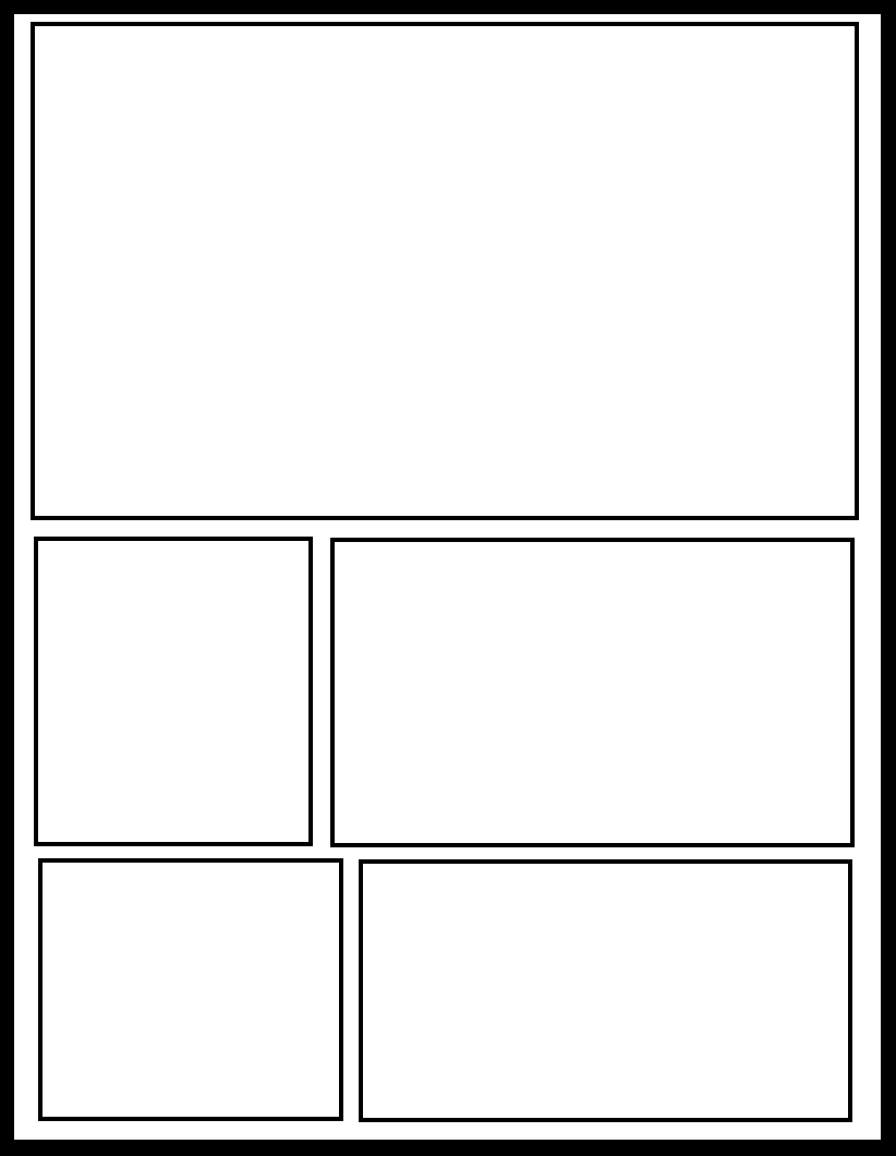 Manga template simple pages favourites by kurarukisoldier on comic templates 106 1 smt 35 by comic templates pronofoot35fo Images