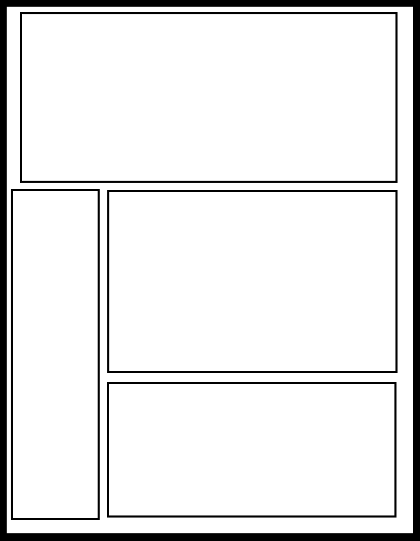 Manga template simple pages favourites by kurarukisoldier on comic templates 126 2 smt 39 by comic templates pronofoot35fo Images