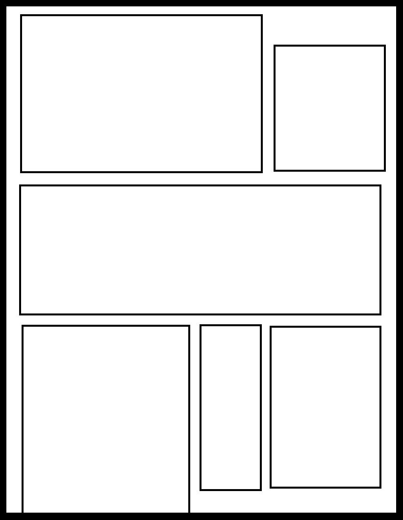 ... media manga comics pages panels 2010 2016 comic templates no comments