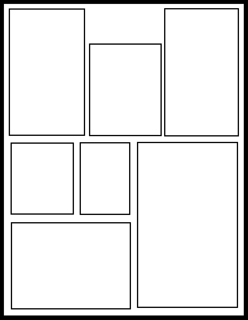 four panel comic strip template - search results for comic panels templates calendar 2015