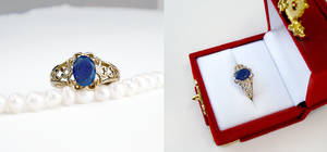 Katherine's Ring