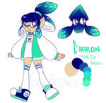 Squidsona: Charon
