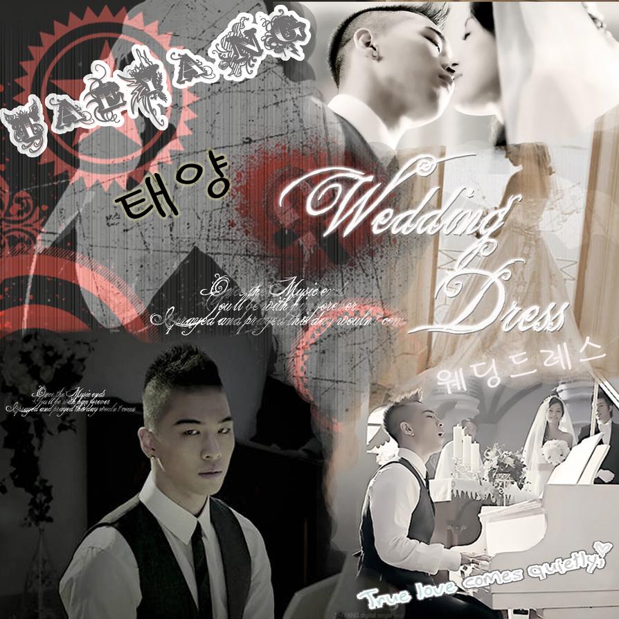 Wedding Dress Taeyang Lyrics English Tommy C