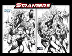 Strangers S2 TPB