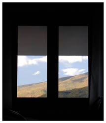Window by Paolo1968