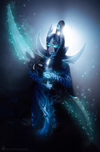 Dota 2 phantom assassin arcana hd