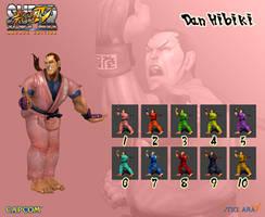 Dan Hibiki takes the XNA World by storm!