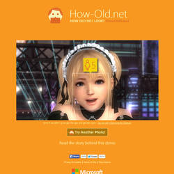 How old is Marie Rose?