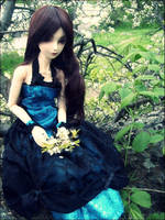 Azura Gown by digitalTouch