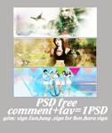 share PSD free