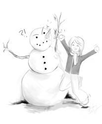 Holidays 2013 by DarkenedSakura