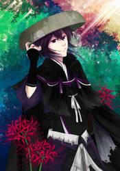peace by DarkenedSakura