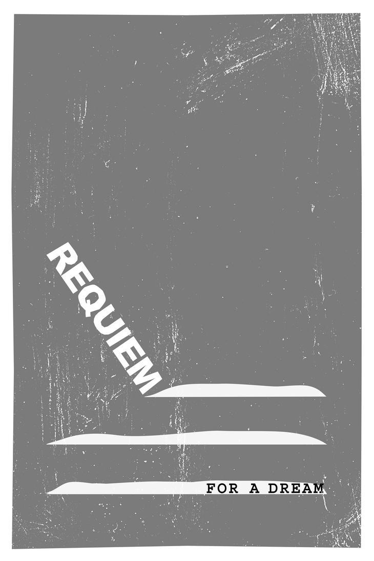 Requiem For A Dream p.1 by Guyom on DeviantArt