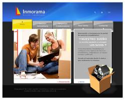 Web: Inmorama by lKaos