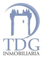 Logo - Brand: TDG Inmobiliaria by lKaos