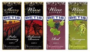 Vinegar - Vinagres Betis by lKaos