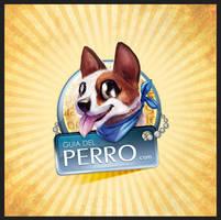 Guia Del Perro Logo