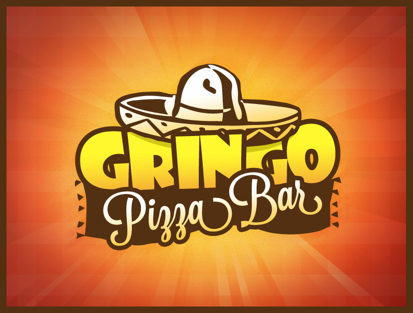 Logo Gringo by lKaos on DeviantArt