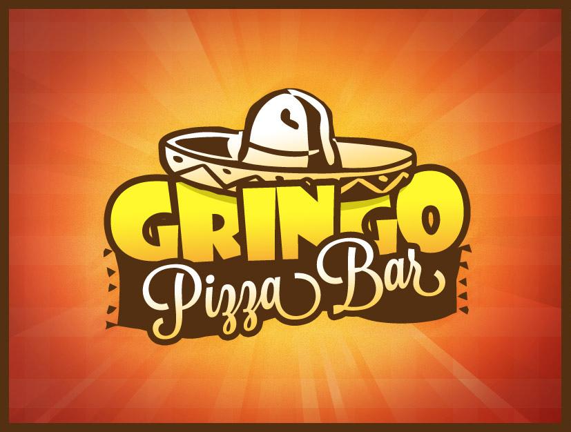 Logo Gringo by lKaos on DeviantArt