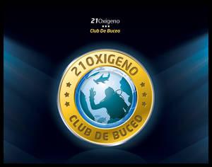 Logo 21 Oxigeno