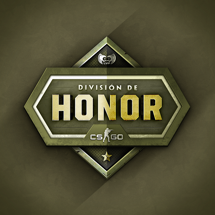 Division de Honor Counter Strike by lKaos