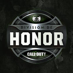 Division De Honor Call Of Duty